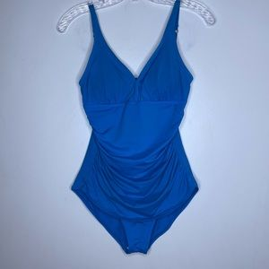 TOMMY BAHAMA Pearl One Piece Swimsuit